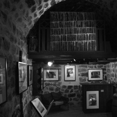 Galerie de Valpaulia / Art gallery